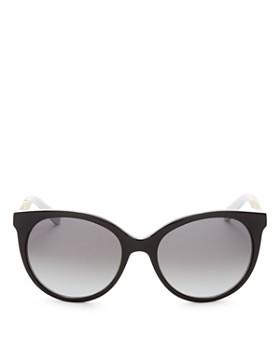 4bb6df5a004f kate spade new york - Women's Amaya Cat Eye Sunglasses, ...