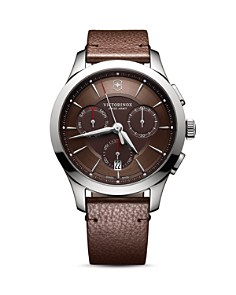 Victorinox Swiss Army Strap Chronograph, 44mm - Bloomingdale's_0