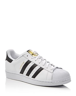 Adidas - Men's Adidas Superstar Sneakers