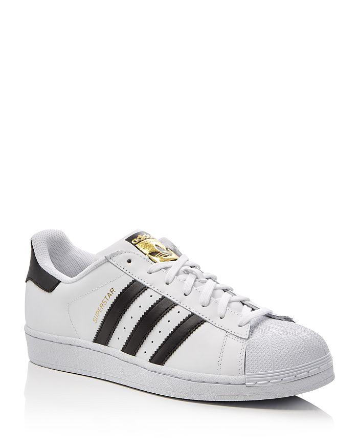 Adidas - Men's  Superstar Sneakers