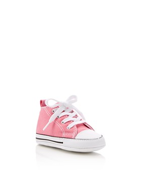 Converse - Unisex First Star High Top Sneakers - Baby