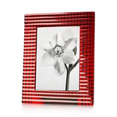 """Baccarat Eye Frame, 5"""" x 7"""" - Bloomingdale's Registry_0"""