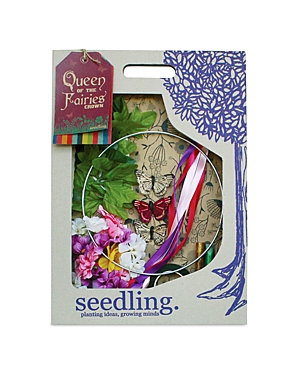 Seedling Queen of the Fairies Crown Kit - Ages 6+
