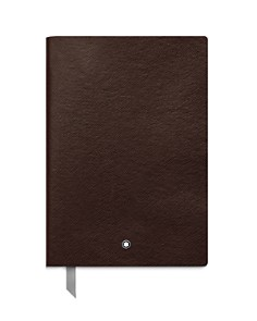 Montblanc #146 Lined Notebook - Bloomingdale's_0