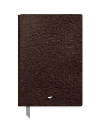Montblanc - #146 Lined Notebook