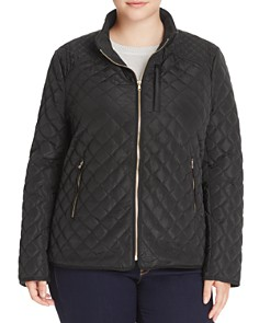 Bagatelle Plus - Quilted Jacket