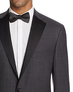 Hart Schaffner Marx - Two-Button Notch Tuxedo - 100% Exclusive