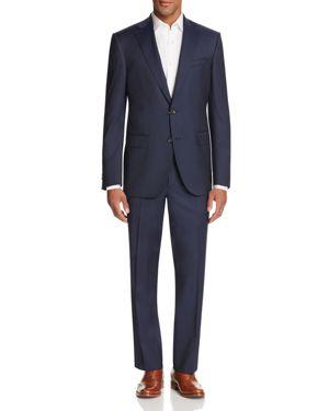Jack Victor Basic Classic Fit Suit