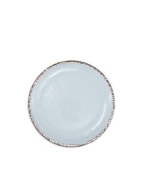 Annieglass - Salad Plate