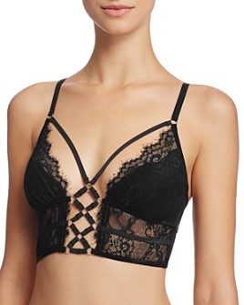 Thistle & Spire - Constellation Wireless Lace Bralette