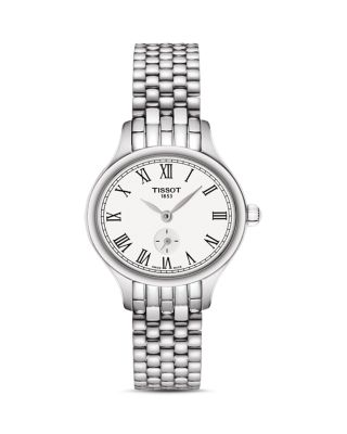T1031101103300 BELLA STAINLESS STEEL WATCH