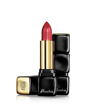 Guerlain KissKiss Shaping Cream Lip Color, Fall Color Collection