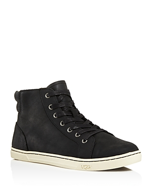 Ugg Gradie High Top Lace Up Sneakers