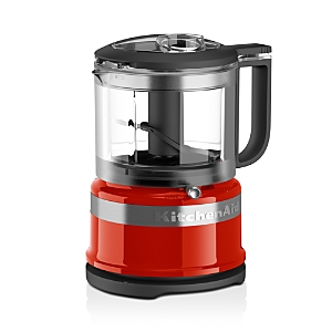 KitchenAid 3.5-Cup Mini Food Processor #KFC3516