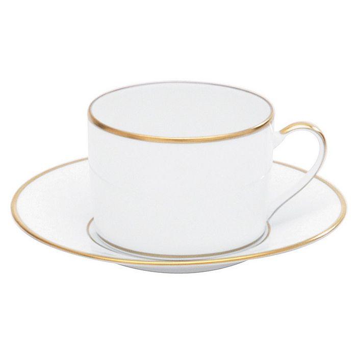 Bernardaud - Palmyre Tea Saucer