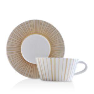 Bernardaud Sol Tea Saucer