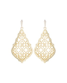 Kendra Scott - Addie Drop Earrings