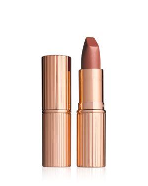 Matte Revolution Luminous Modern-Matte Lipstick - in Red