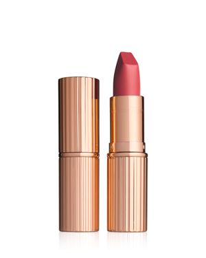 Matte Revolution Luminous Modern-Matte Lipstick, Amazing Grace