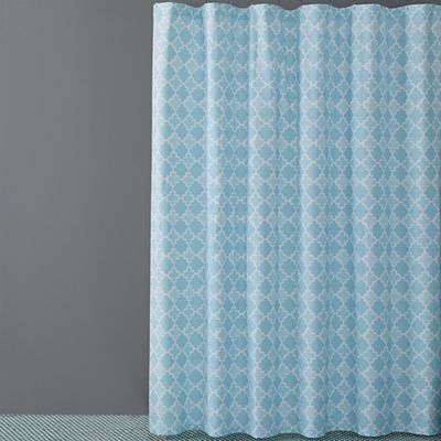 Kassatex Marrakesh Shower Curtain Bloomingdales