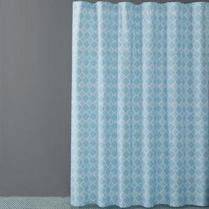 Kassatex Marrakesh Shower Curtain 1792007