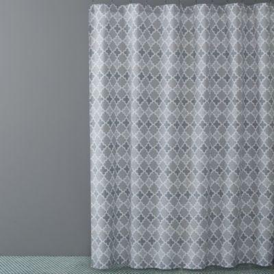 kassatex marrakesh shower curtain