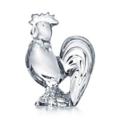Baccarat 2016 Zodiac Rooster - Bloomingdale's_0
