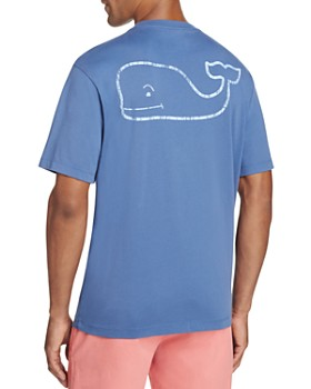 Vineyard Vines - Vintage Whale Pocket Tee