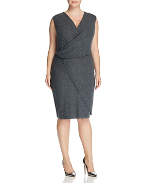 Tart Plus Analyse Faux Wrap Dress