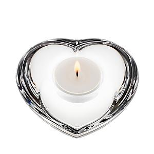 Orrefors Nordic Light Amour Votive Holder