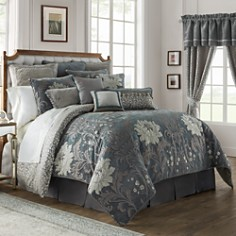 Waterford Ansonia Bedding Collection - Bloomingdale's_0