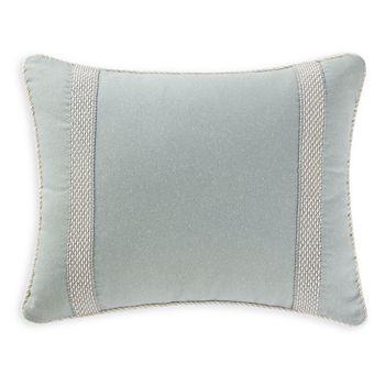"Waterford - Allure Breakfast Pillow, 16"" x 20"""