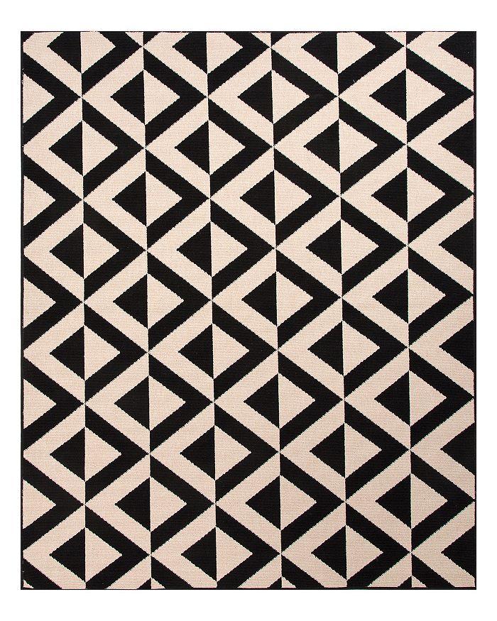 """Jaipur - Patio Marquise Area Rug, 5'3"""" x 7'6"""""""