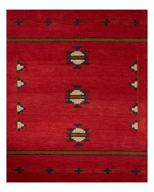 Jaipur Cabin Fir Area Rug, 2' x 3'