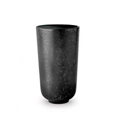 L'Objet - Alchimie Black Small Vase
