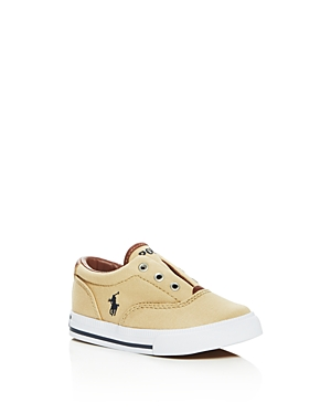 Ralph Lauren Childrenswear Boys Vito Ii Sneakers  Walker