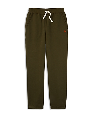 Ralph Lauren Childrenswear Boys' Fleece Pants - Sizes 2-7