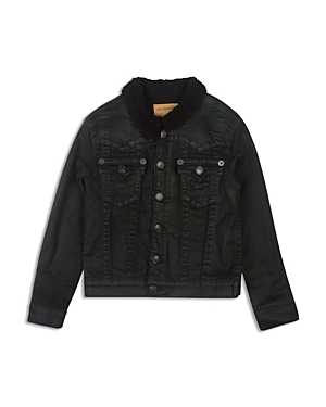 True Religion Boys Denim Jacket  Sizes Sxl