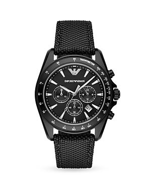 Emporio Armani Sigma Watch, 44mm