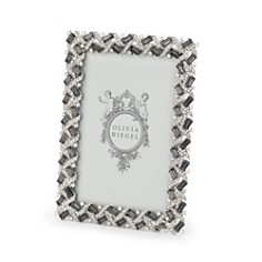 "Olivia Riegel Hamilton Picture Frame, 4"" x 6"" - Bloomingdale's_0"