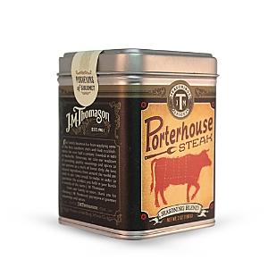 J.m. Thomason Porterhouse Steak Seasoning Blend