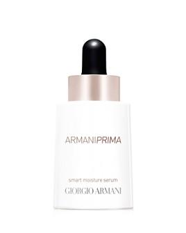 Armani - Prima Smart Moisture Serum  1.01 oz.