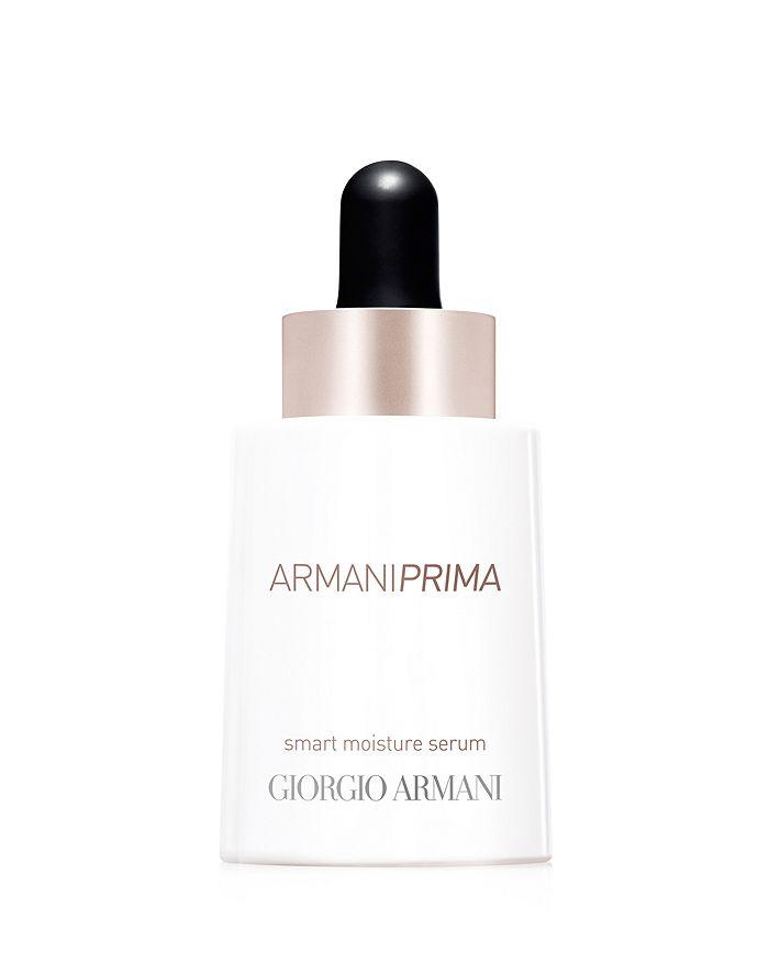 Armani - Prima Smart Moisture Serum