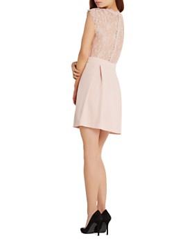 BCBGeneration - Lace Detail Dress