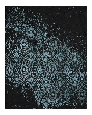 Nourison Opaline Rug - Abstract, 3'9 x 5'9