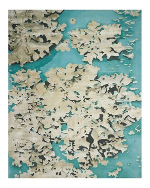 Nourison Prismatic Rug - Abstract, 8'6 x 11'6