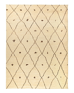 Solo Rugs Moroccan Area Rug, 9'2 x 12'3