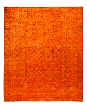 Solo Rugs Vibrance Overdyed Area Rug, 8'3 x 9'10