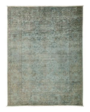 Solo Rugs Vibrance Overdyed Area Rug, 6'2 x 8'1
