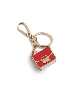 Furla Metropolis 3D Key Ring 1821158